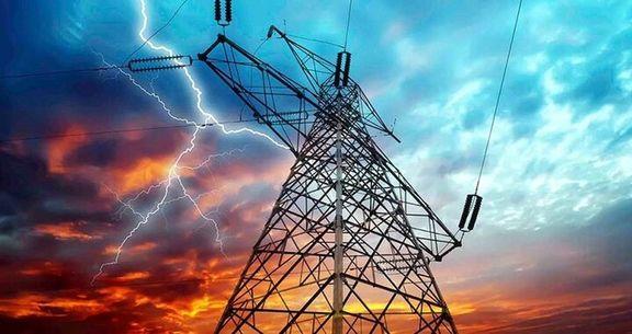 اختلاف 5 هزار مگاواتی مصرف و تولید برق در کشور
