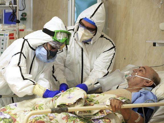 فوت ۱۵۱ نفر در شبانه روز گذشته بر اثر کرونا