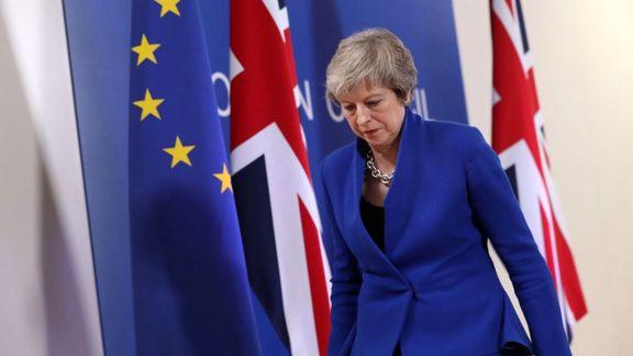 پارلمان بریتانیا در اقدامی خلاف جریان با تعویق بریگزیت موافقت کرد