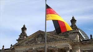 رشد اقتصادی آلمان کند شد