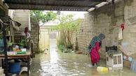 11 شهرستان استان هرمزگان دچار آبگرفتگی شده است