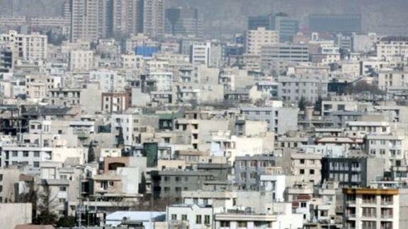 هجوم خریداران مسکن به حواشی شهر و واحدهای مسکن مهر!