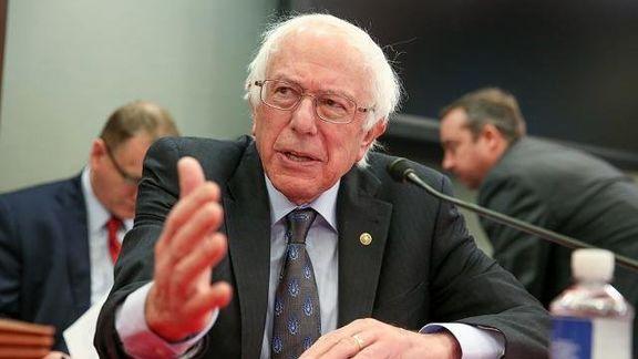 سندرز : بیمه سلامت با برنده شدن ترامپ لغو می شود