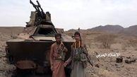 ارتش یمن بر رشته کوههای راهبردی «نوفان» مسلط شوند و داعشیها و القاعدهای ها را اخراج کردند+ عکس