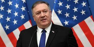 پامپئو: ایران را باید نظر سیاسی منزوی کرد
