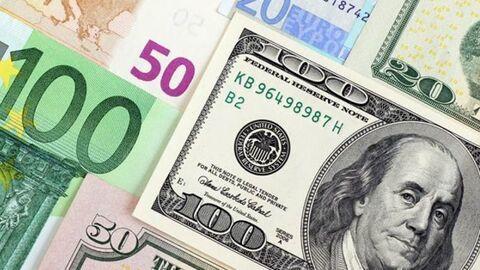 افت و خیزهای نرخ دلار در شش ماهه نخست امسال