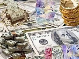 آخرین قیمت دلار ،یورو، طلا در بازار/قیمت دلار در مرز 12 تا 13 هزار تومان/هر گرم طلا 412 هزار تومان