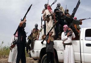 نیروی نظامی شیوخ عشایر در سوریه تشکیل می شود