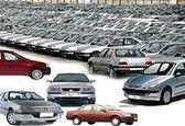 قیمت محصولات ایران خودرو و سایپا در کارخانه