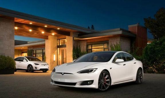 تاثیر خودروهای برقی بر محیط زیست