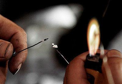 مصرف مواد مخدر در کشور افزایش یافت/ هرساله ۳هزارنفر براثر مصرف موادمخدر میمیرند
