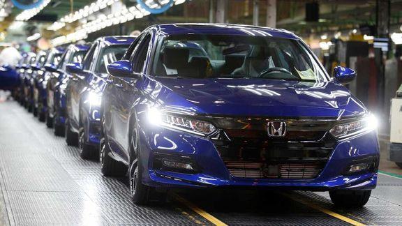ضرر ۱۱۰ میلیارد دلاری کمبود تراشه به صنعت خودرو جهان