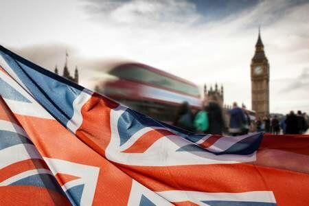 رشد اقتصادی انگلیس مجددا به زیر صفر رسید