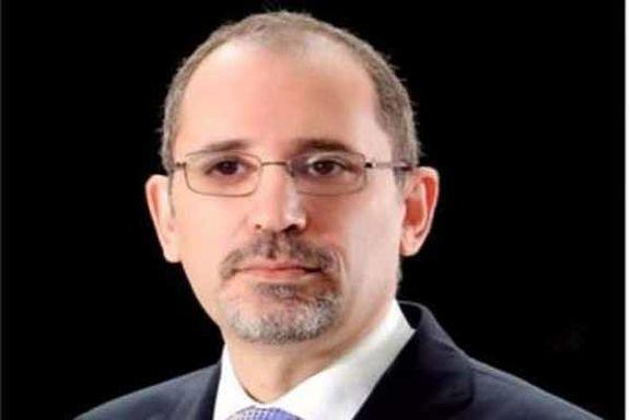 وزیر خارجه اردن به موضع گیری درباره سوریه پرداخت