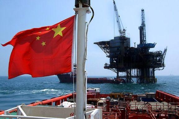کاهش واردات نفت چین از عربستان، روسیه و عراق