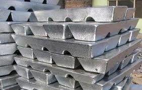 قیمت آلومینیوم در بازار جهانی افت کرد