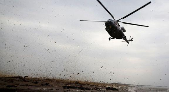 آخرین جزئیات سقوط بالگرد هواناجا در ارتفاعات ارومیه