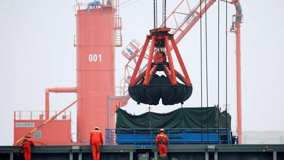 مازاد تجاری چین با آمریکا 7 میلیارد دلار افزایش یافت