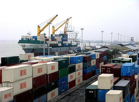 تراز تجاری ایران در سال 98 منفی اعلام شد