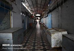 توضیحات درباره محدودیتهای کرونایی در تهران