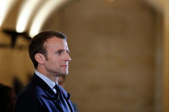 فرانسه و اتحادیه اروپا از طریق مسائل حقوقی در پی حمایت از شرکتهای اروپایی هستند