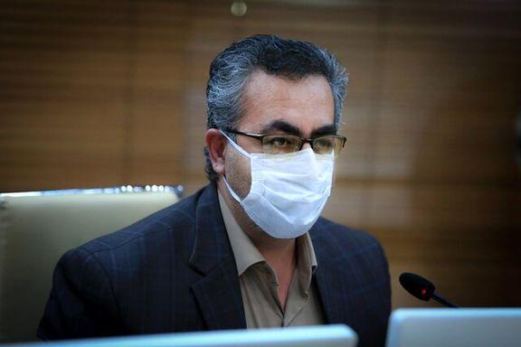 جهانپور: هنوز هیچ دستگاهی پروتکلی برای مراسم محرم ابلاغ نکرده است