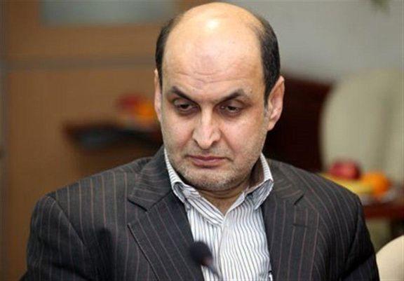 استاندار جدید استان گلستان پس از 80 روز انتخاب شد + سوابق