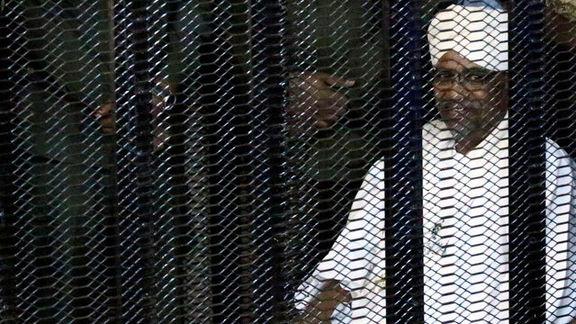 عمرالبشیر در صورت محاکمه پای بن سلمان را به پرونده باز می کند