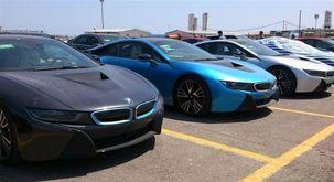 سازمان بازرسی کل کشور عاملان واردات غیرقانونی خودرو و نفوذکنندگان به سامانه ثبتارش را شناسایی کرد