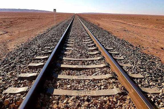 راه آهن خواستار استفاده از شمش خارجی برای تولید ریل است