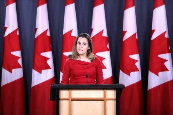 سفارت کانادا در ونزوئلا تعطیل شد