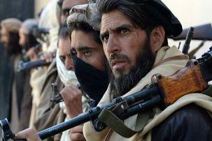 بیانیه طالبان در واکنش به پیروزی  مجدد اشرف غنی