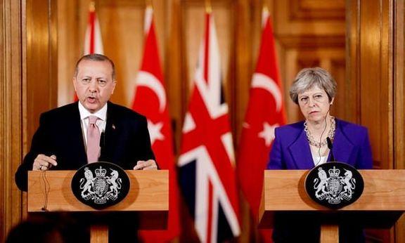 اردوغان: اسرائیل در آینده بخشیده نخواهد شد