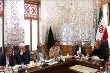 نشست بررسی لایحه الحاق ایران به (CFT) برگزار شد