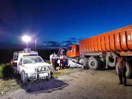 کامیون و تریلی دیگر در جاده ساوه همدان نخواهد بود