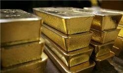 قیمت فلز زرد تحت تاثیر تشدید جنگ تجاری آمریکا و چین افزایش یافت