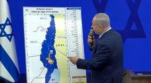 یک مقام آلمانی برای بررسی موضوع الحاق کرانه باختری به اسرائیل سفر کرد