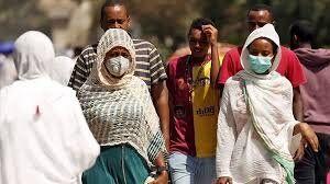 آفریقای حنوبی با 100 هزار بیمار کرونایی مواجه شد