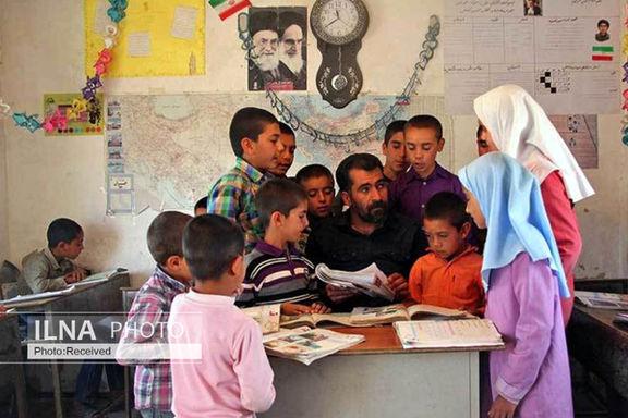 عیدی سال 99 معلمان حقالتدریس چقدر است؟