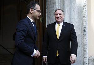 وزیر خارجه آلمان هفته آینده به تهران می اید