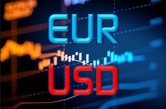 چشمانداز جفتارز EUR/USD  در یک هفته پیش رو