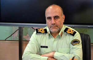 دو مأمور متخلف در ماجرای درگیری با دختر جوان در تهرانپارس دستگیر و عزل شدند