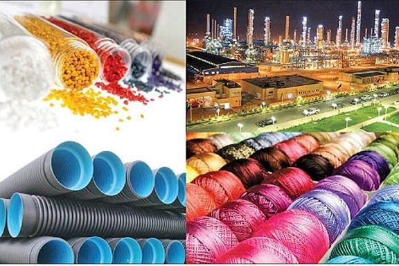 رشد ۹۹ درصدی ارزش معاملات محصولات پتروشیمی در بورس کالا
