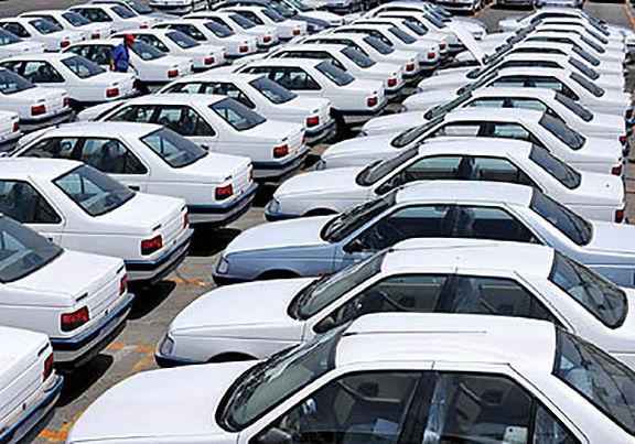 افزایش 20 میلیون تومانی خودروی سوزوکی