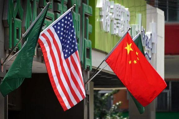 آمریکا خواستار تعطیلی کنسولگری چین در تگزاس ظرف 72 ساعت آینده شد
