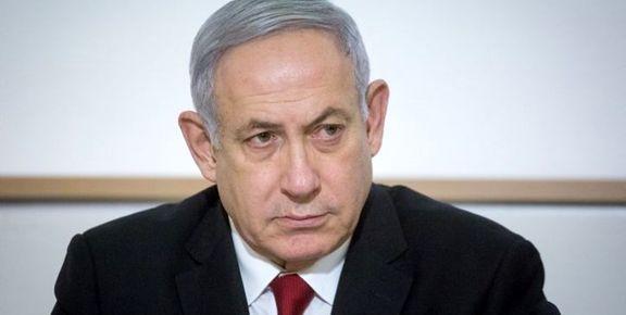 پیشنهاد نتانیاهو برای ماندن در سمت نخستوزیری تا ۶ ماه دیگر