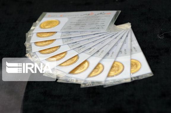 افزایش طلا جهانی قیمت سکه را وارد کانال چهار میلیون تومانی کرد
