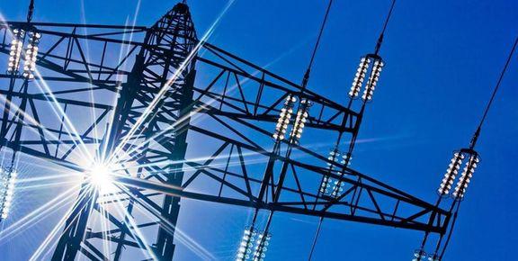 خنک شدن هوا و کاهش 3 درصدی مصرف برق