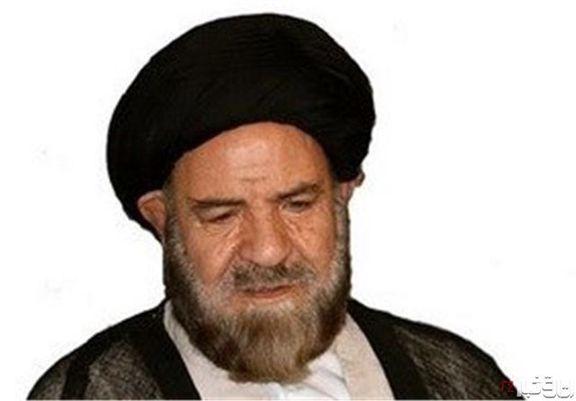 آیت الله بطحایی نماینده مجلس خبرگان درگذشت + بیوگرافی