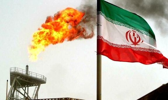 کاهش ۴۱ میلیون متر مکعبی صادرات روزانه گاز ایران به عراق